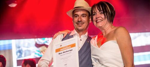Lid van verdienste Ronde Tafel Roermond | Bas & Wendy