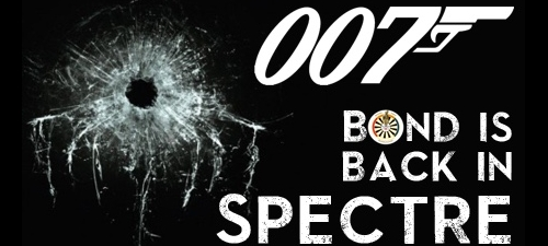 James Bond Spectre | Ronde Tafel Roermond