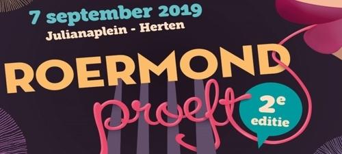 Roermond Proeft 2019